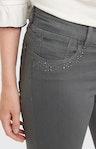Jeans Dana grau 32inch