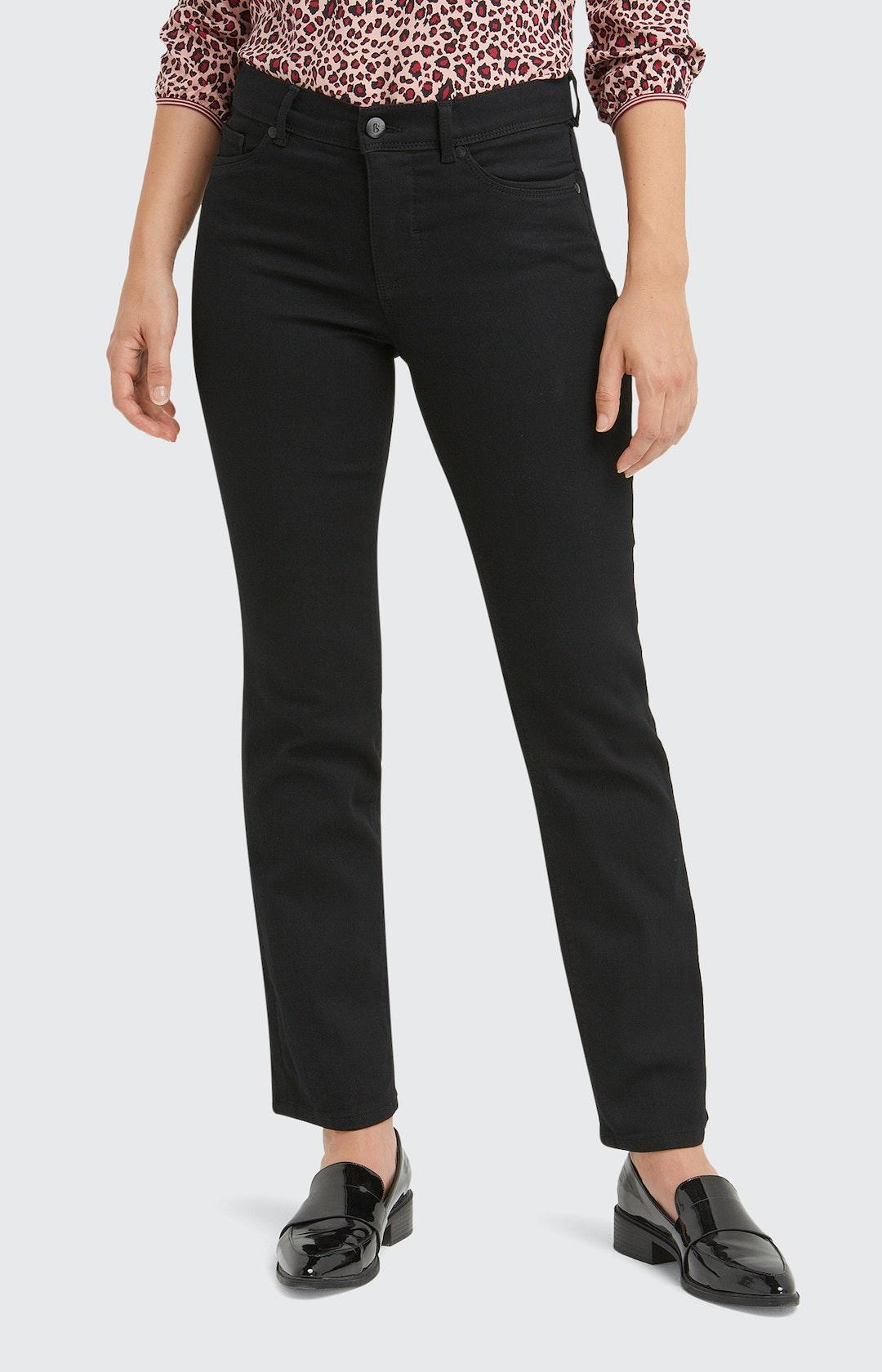 Jeans Doro schwarz 30inch
